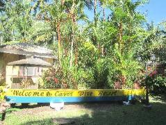 Philippines Hotels | Caves Dive Resort