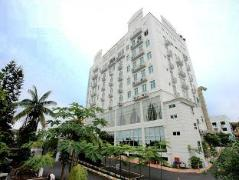 Crown Garden Hotel | Malaysia Hotel Discount Rates