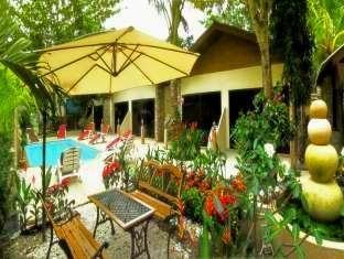 Manohra Cozy Village Phuket - Garden