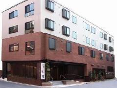 Ochanomizu Hotel Shoryukan Japan