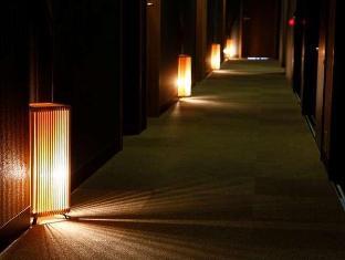 Hotel Vista Premio Kyoto Kawaramachi Kyoto - Interno dell'Hotel