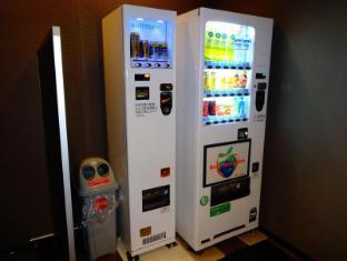 Hotel Vista Premio Kyoto Kawaramachi Kyoto - Strutture e servizi