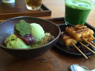 Hotel Vista Premio Kyoto Kawaramachi Kyoto - Cibo e bevande