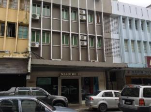 Maxim Hotel Kota Kinabalu