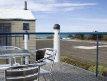 Rayville Boat Houses: balcony/terrace