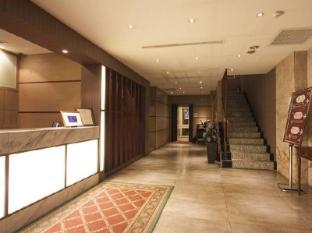 Erin Hotel Taipei - Reception