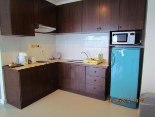 Patong Tower Apartment by Patong TC Phuket - Habitació