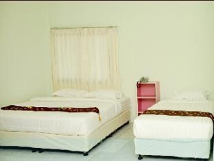 ปิยะพรฮิลล์ พาราไดซ์  แม่สาย (เชียงราย) - ห้องพัก
