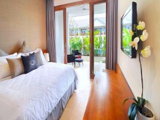 Semara Resort & Spa Seminyak Bali - Guest Room