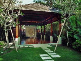 Semara Resort & Spa Seminyak Bali - Exterior