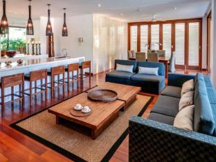 Semara Resort & Spa Seminyak Bali - Interior
