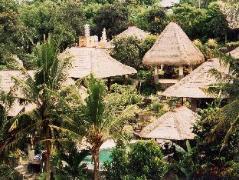 Villa Kusuma Sari Hotel   Indonesia Budget Hotels