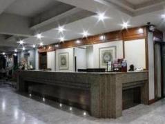 New Chiangmai Garden Hotel Thailand