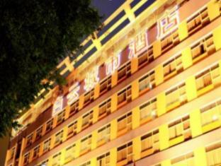 廣州白雲城市酒店