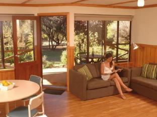 Margaret River Chalets Margaret River Wine Region - Living Room