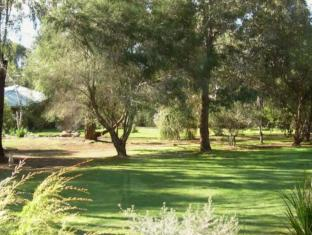 Margaret River Chalets Margaret River Wine Region - Garden