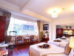 A25 – Nguyen Truong To | Hanoi Budget Hotels