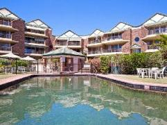 San Chelsea Beachside Apartments | Cheap Hotels in Gold Coast Australia