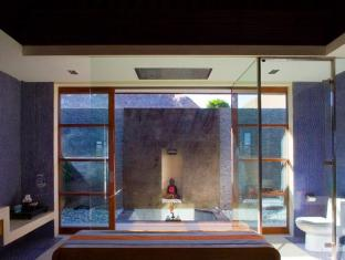 Sanctuario Luxury Hotel & Villas Sanur Bali Bali - Bathroom