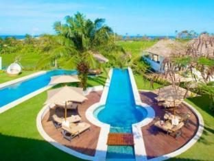 Sanctuario Luxury Hotel & Villas Sanur Bali Bali - Swimming Pool
