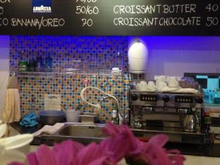 Chic Boutique Hotel Phuket - Coffee shop