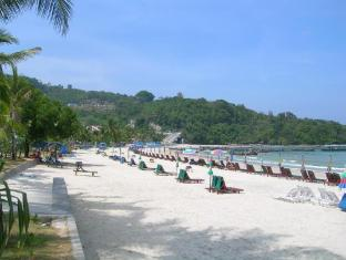 Chic Boutique Hotel Phuket - Patong Beach