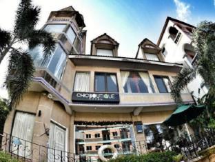 Chic Boutique Hotel Phuket - Exterior