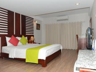 Golden Land Hotel Hanoi - Guest Room