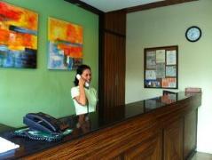 Philippines Hotels | Joyce Apartelle Mandaluyong