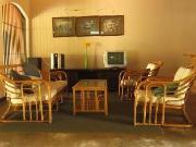 Restaurant Living Area