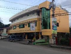 Sun Avenue Tourist Inn And Cafe Philippines
