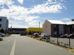 Mountfort Park Apartments New Zealand