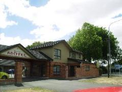 Albert Court Motor Lodge | New Zealand Budget Hotels