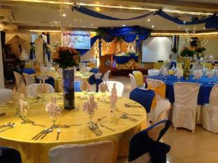Rosas Garden Hotel Manila - Function Room Set Up
