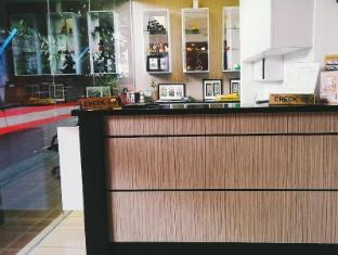 Aldy Hotel Stadhuys Malacca - Reception