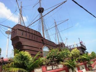 Aldy Hotel Stadhuys Malacca - Samudera Maritime Museum