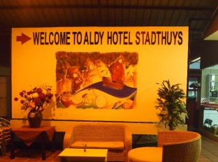 Aldy Hotel Stadhuys Malacca - Entrance