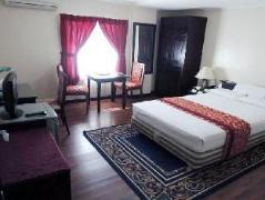 Hotel Asia Philippines