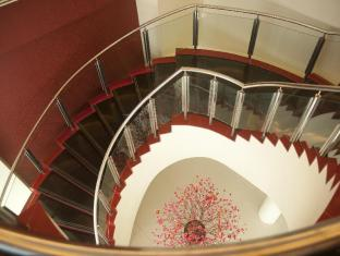 Hotel Sentral Pudu Kuala Lumpur - Staircase