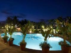 Hotel in Philippines Angeles / Clark | Oasis Hotel