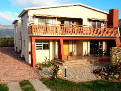 Haus Giotto B&B | South Africa Budget Hotels