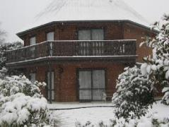 Alpine Lodge Motel | New Zealand Budget Hotels