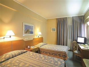 Ionis Hotel Athens - Twin Room