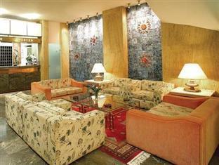 Ionis Hotel Athens - Hotel Interior