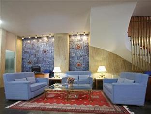 Ionis Hotel Athens - Lobby