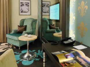 La Prima Fashion Hotel Budapest - Guest Room