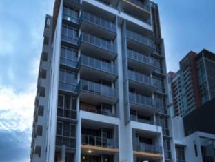 Meriton Serviced Apartments Aqua Street Gold Coast - Exterior