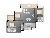 Meriton Serviced Apartments Southport: floor plans