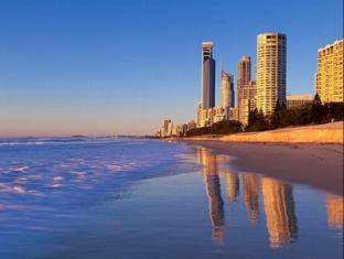 Meriton Serviced Apartments Aqua Street Gold Coast - Interior