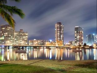 Meriton Serviced Apartments Aqua Street Gold Coast - Southport